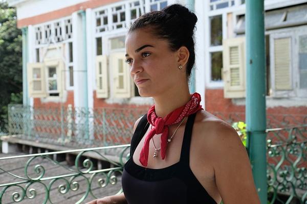 Cuba 2019-270 - Cuba - Michael J. Donow Photography