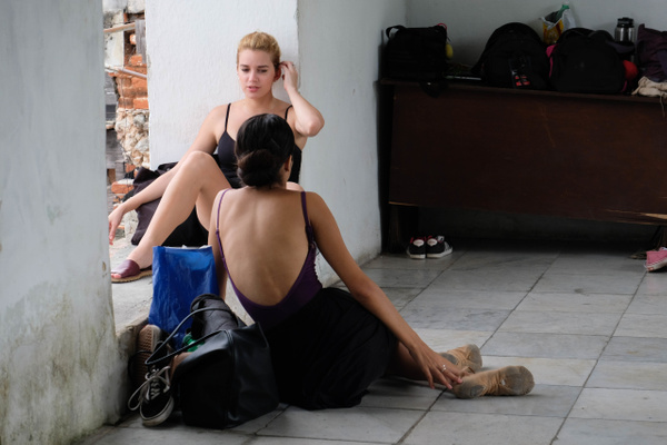 Cuba 2019-268 - Cuba - Michael J. Donow Photography