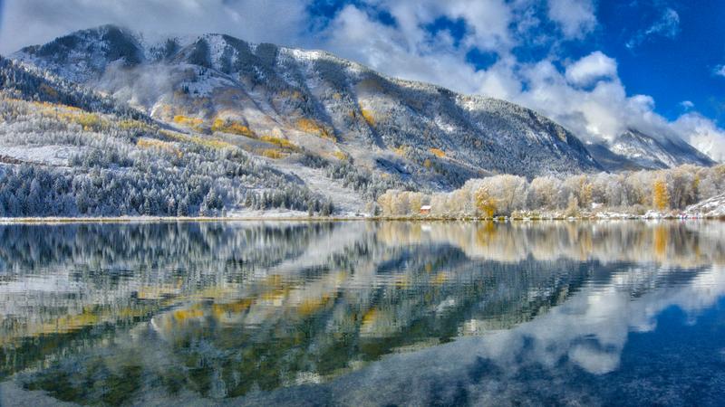 _Beaver Lake HDR