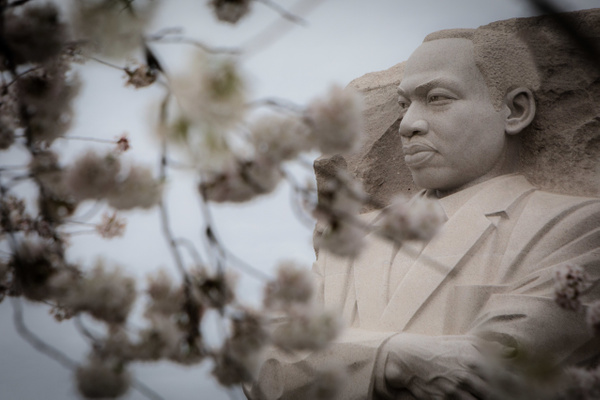 Martin Luther King, Jr. Memorial, Washington, DC, United States - Places - Justine Kirby Photography