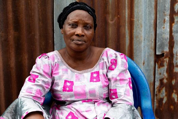 Tarkwa Bay, Lagos, Nigeria - Portraits - Justine Kirby Photography