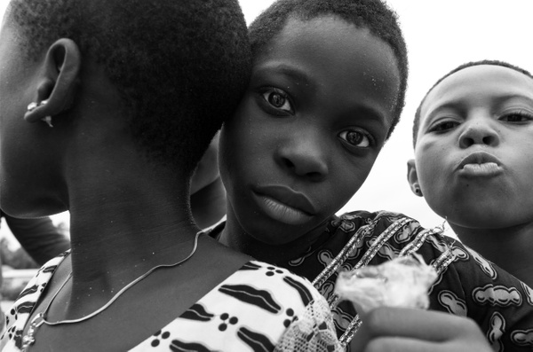 Ouidah, Benin - Portraits - Justine Kirby Photography