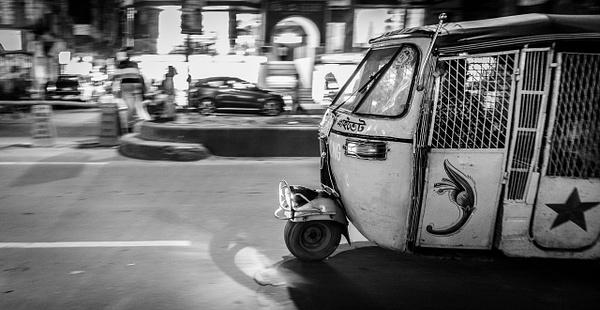 Dhaka, Bangladesh - Street Photography - Justine Kirby Photography