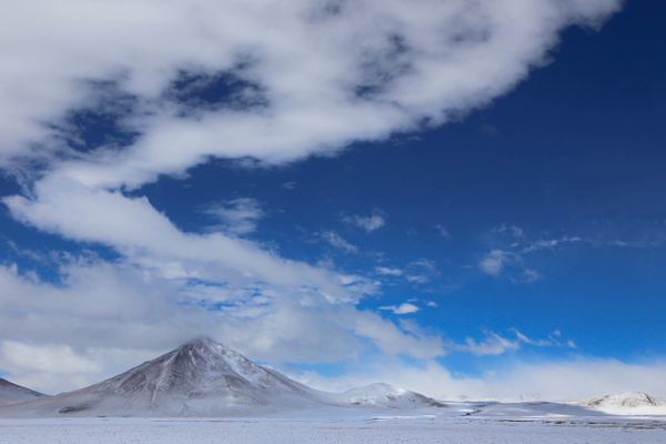 Near Laguna Colorada, Bolivia - Justine Kirby Photography