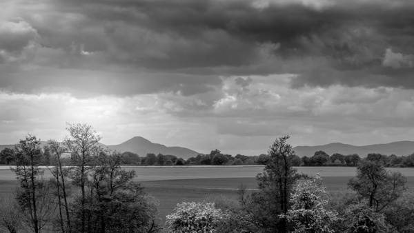 Walk 18-22 - Shropshire Countryside - Stephen Kelvin Hope Photography