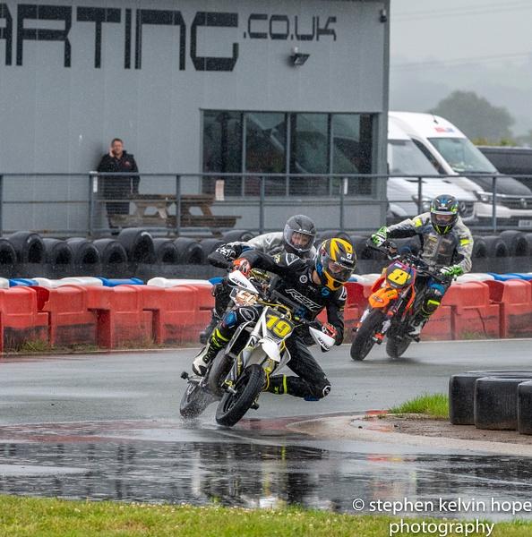 Jack Bednarek - Motor Sport - Stephen Kelvin Hope Photography