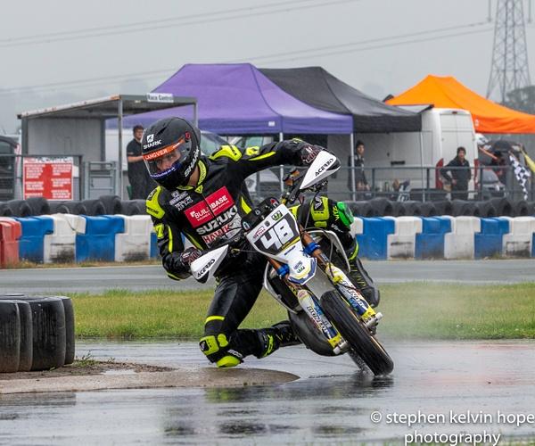Kyle Ride Track Day Rednal 2020 - Motor Sport - Stephen Kelvin Hope Photography