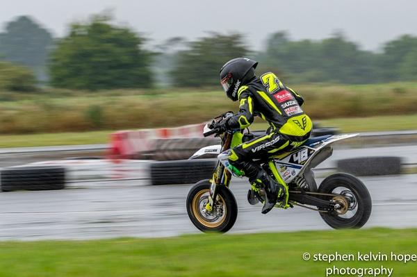 Kyle Ride 2020 - Motor Sport - Stephen Kelvin Hope Photography