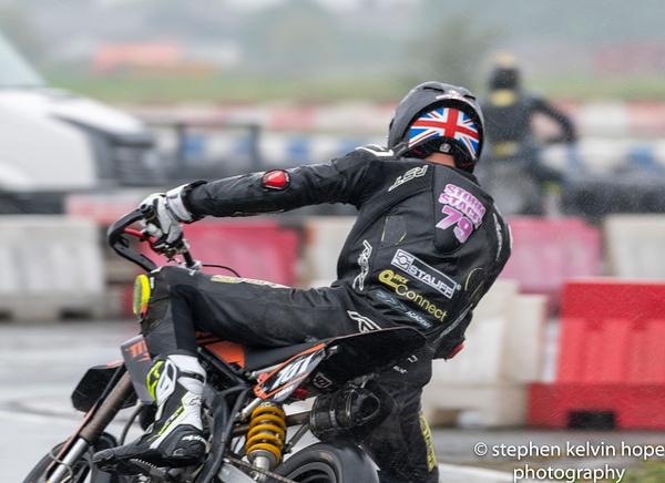 Storm Stacey Rednal 2020 - Motor Sport - Stephen Kelvin Hope Photography