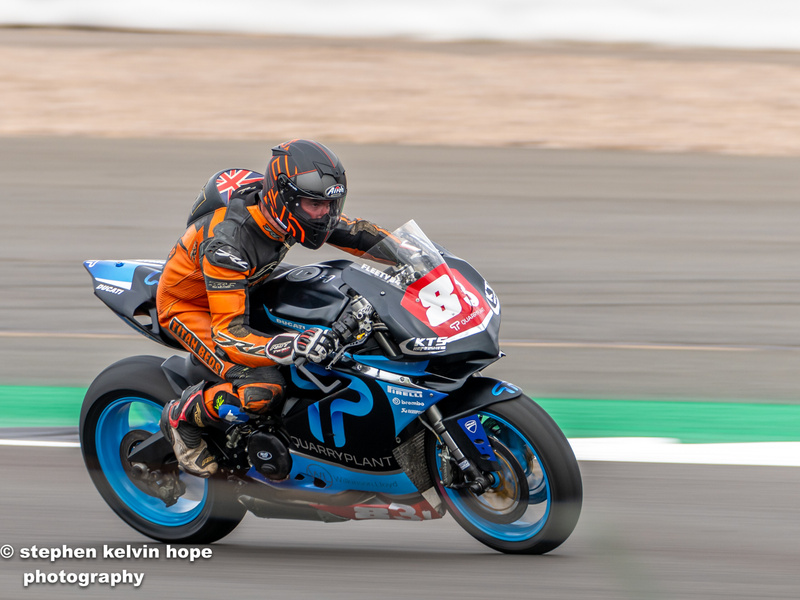 BSB Silverstone day 1-30