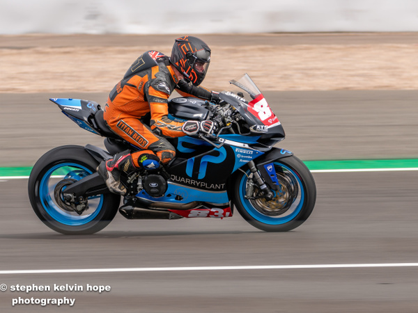BSB Silverstone day 1-26 by StephenHope