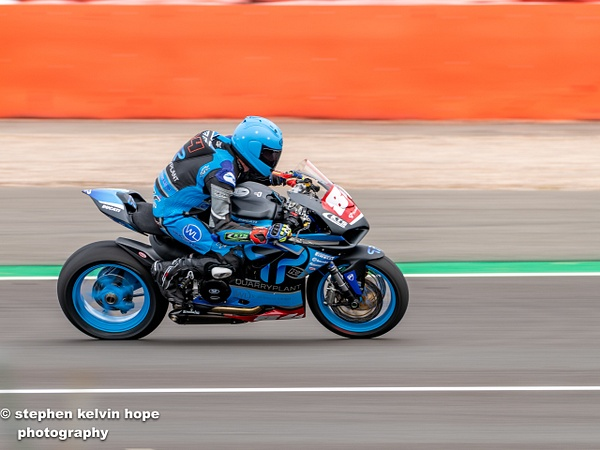 BSB Silverstone day 1-28 by StephenHope