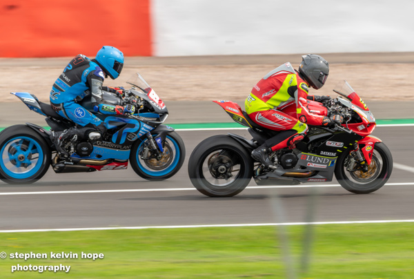 BSB Silverstone day 1-40 by StephenHope
