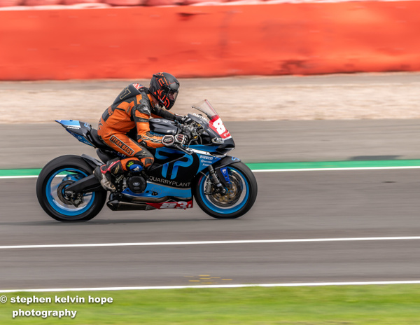 BSB Silverstone day 1-45 by StephenHope