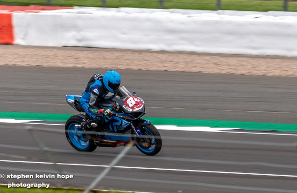 BSB Silverstone day 1-60 by StephenHope