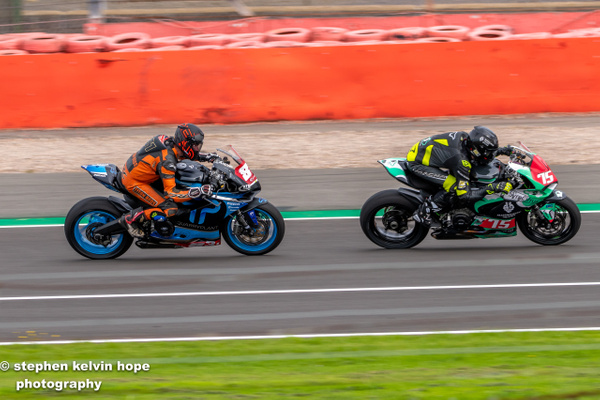 BSB Silverstone day 1-58 by StephenHope