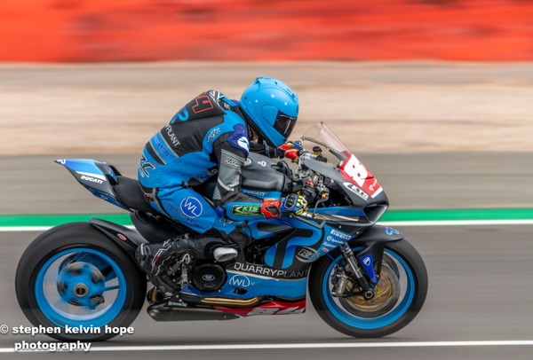 BSB Silverstone day 1-62 by StephenHope
