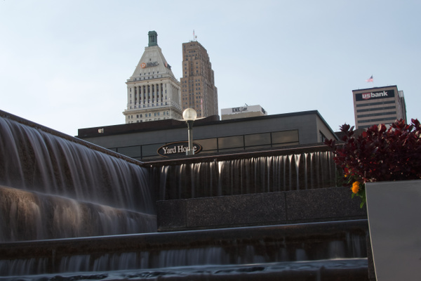 Cincinnati2 - Cincinatti - Red Rover Photography