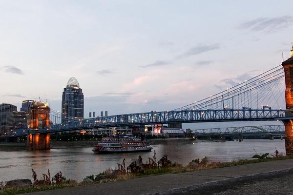 Cincinnati23 - Cincinatti - Red Rover Photography