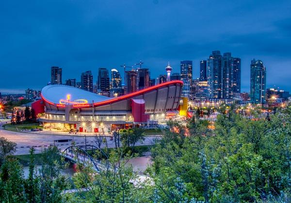 Calgary Cityscape-052820_006 - Cityscape -Red Rover Photography