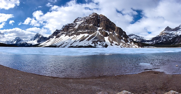Bow Lake-060320_009 - Landscape 2020 - Red Rover Photography