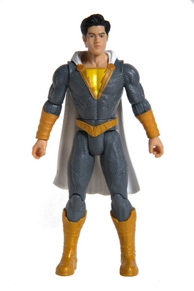 Eugene-Action-Figure-Shazam - High Quality Product Photography by Luminous Light Photography Toronto
