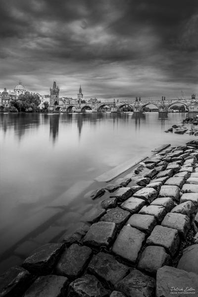 Prague - Charles Bridge 003 - N - Home - Patrick Eaton Photography