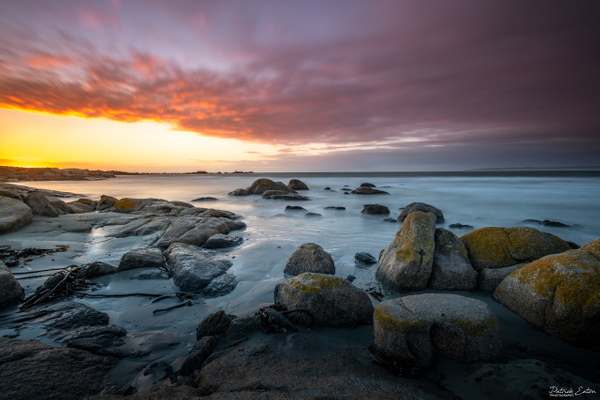 South Africa - Paternoster 002 - Landscape - Patrick Eaton Photography