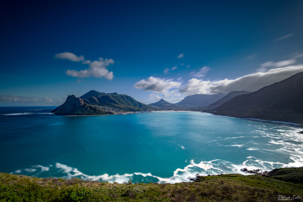 South Africa - Hout Bay 001 - Landscape - Patrick Eaton Photography