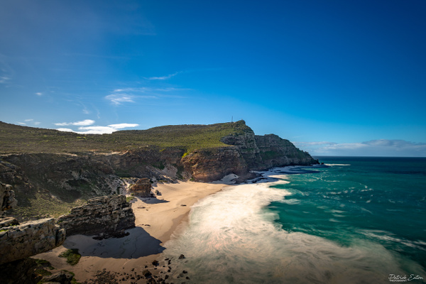South Africa - Cape of Good Hope 002 - Landscape - Patrick Eaton Photography