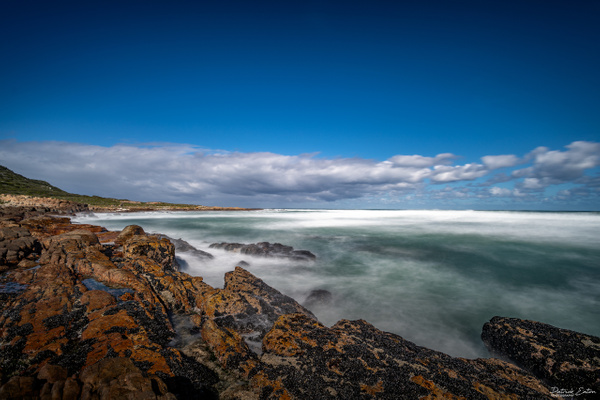 South Africa - Cape of Good Hope 003 - Landscape - Patrick Eaton Photography