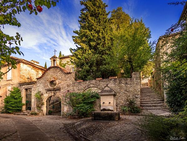 Provence - Vaison-la-Romaine 001 - Home - Patrick Eaton Photography