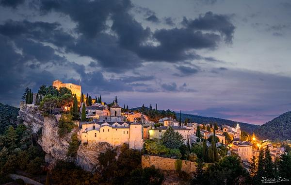 Provence - Vaison-la-Romaine 002 - Landscape - Patrick Eaton Photography