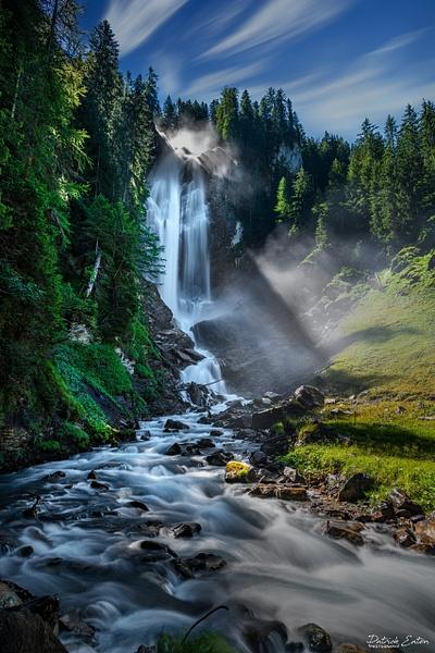 Iffigenfall-001 - Landscape - Patrick Eaton Photography