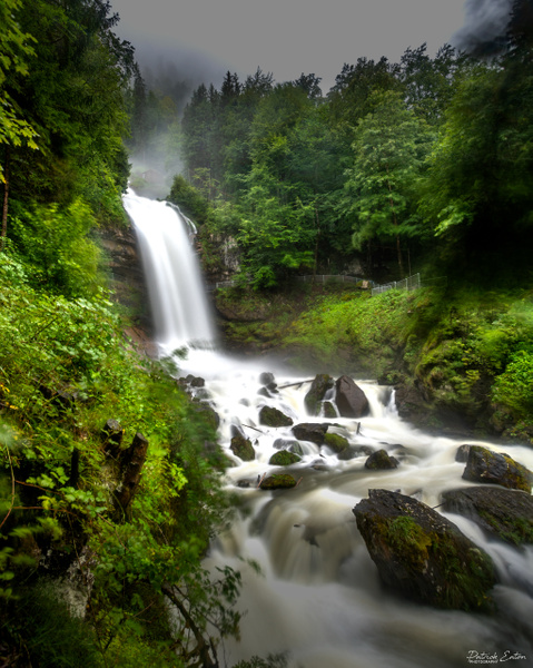 Gisserbachfalle-002 - Landscape - Patrick Eaton Photography