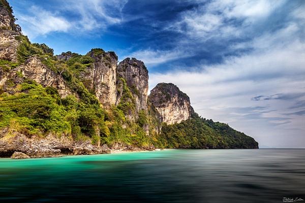 Thailand - Koh Phi Phi - 001 - Home - Patrick Eaton Photography
