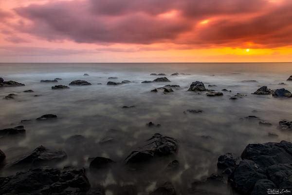 Cabo Verde - Sea 002 - Landscape - Patrick Eaton Photography