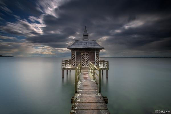 Pavillon des Bains - Home - Patrick Eaton Photography