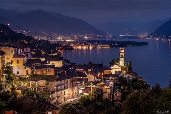 Ronco Sopra Ascona 001 - Home - Patrick Eaton Photography