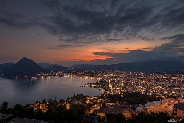 Lugano 001 - Home - Patrick Eaton Photography