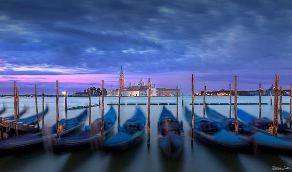 Venise San Giorgio Maggiore 002 - Home - Patrick Eaton Photography