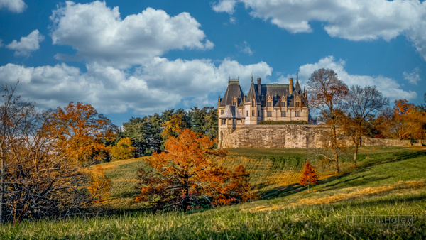 Biltmore by CliftonHaleyPhotography