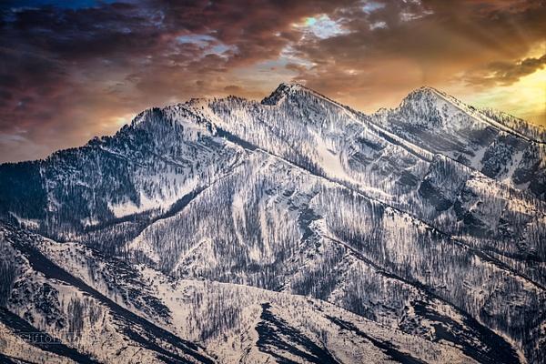 Rocky Mountains - Home - Clifton Haley Photography