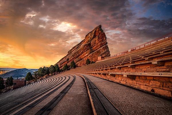 Colorado by Clifton Haley