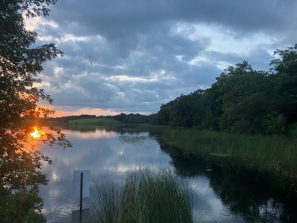 Alexandria, Minnesota - North Union Lake - July 2018 - USA 2018 - Johan Clausen Photography