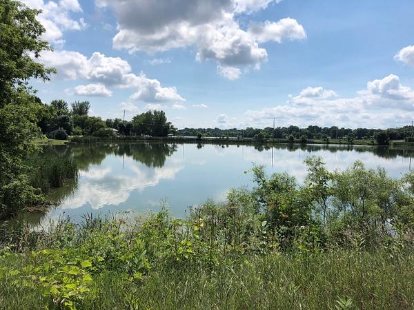 Alexandria, Minnesota - Lake Winona - July 2018 - USA 2018 - Johan Clausen Photography