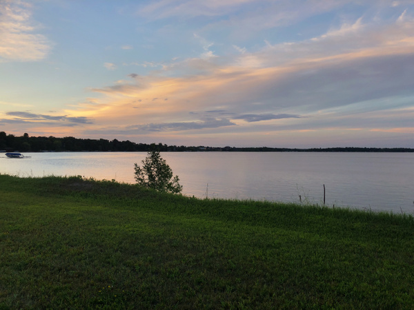 Alexandria, Minnesota - Lake Darling - July 2018 - USA 2018 - Johan Clausen Photography