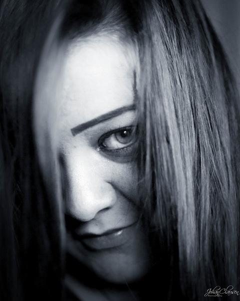 Maria - Maria - Johan Clausen Photography
