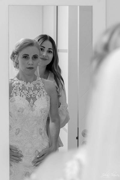 Wedding - Home - Johan Clausen Photography