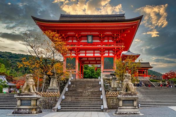 Kodai=ji-1 - Japan in Autumn - Kirit Vora Photography